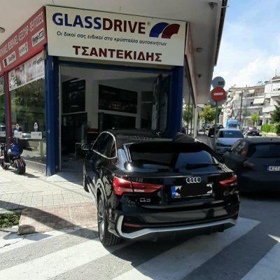 Antiliakes-memvranes-Marathon-Glassdrive-Tsamtekidis-AUDI -Q3-SLINE